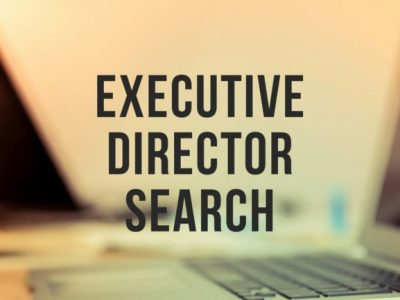 Seeking Executive Director